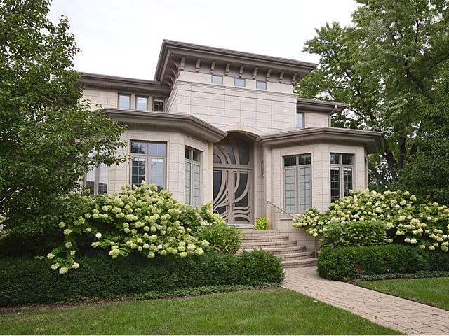 1200 Bonita Drive, Park Ridge in Cook County, IL 60068 Home for Sale