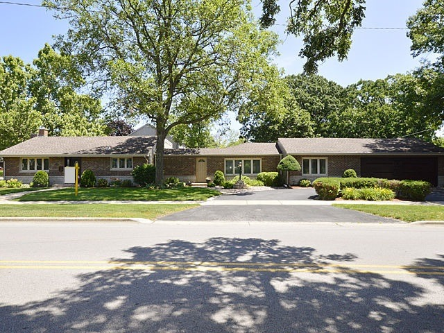 1115 Potter Road, Park Ridge in Cook County, IL 60068 Home for Sale